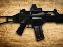 армия, windows, пистолет