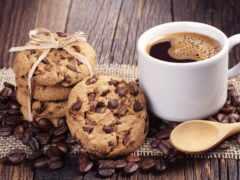 coffee, cup, кухня