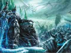 world, warcraft, king
