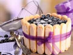десерт, торт, торта
