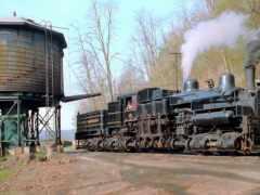 water, steam, локомотив