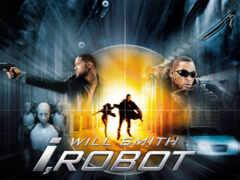 robot, movie