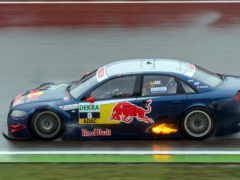 racing, cars, car