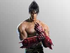 tekken, game, характер