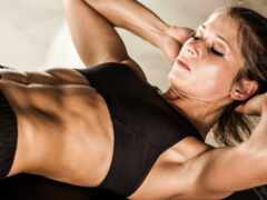 workout, пресс, мышцы