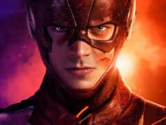 flash, season, fond