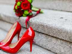 wed, днепр, туфли