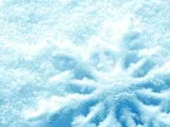 снег, oir, снежинка