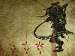хищник, predator Фон № 4788 разрешение 2560x1600