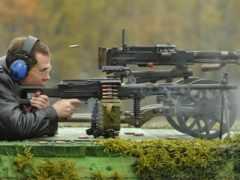 оружие, современное, медведев