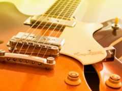 гитара, струны, гитары
