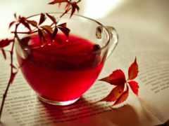 чая, книга, cup