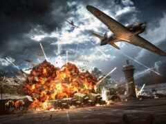 vzryt, взрыв, war