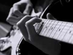 гитара, lessons, парень