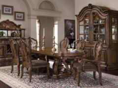 furniture, interior