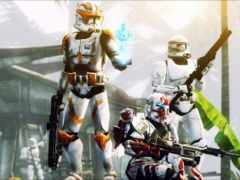 wars, star, clone