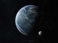 planets, images, deviantart