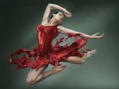 балерина, балет, pinterest