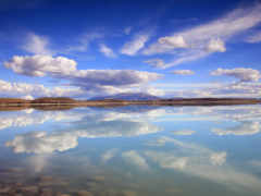heaven, lake, природа