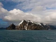 антарктиду, прибыли
