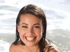 lorena, garcia, модель