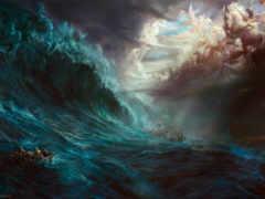 буря, море, яndex
