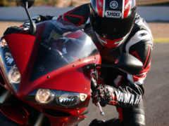 мотоцикл, yamaha, наши