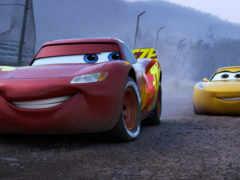 cars, ramirez, mcqueen