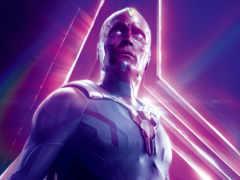 avengers, vision, бесконечность