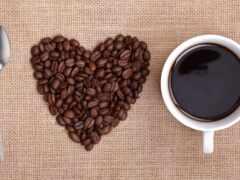 coffee, love, красивый
