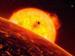 экзопланета, star, найти