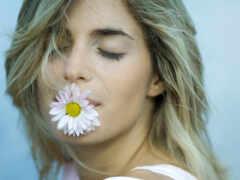 хороший, плохой, цветы