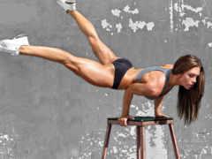 фитнес-профессионал, oksana grishina