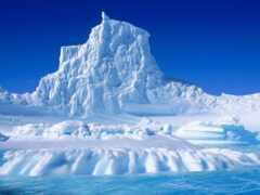 арктика, антарктида, много