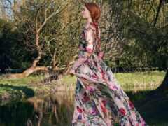 платье, цвета, dolce