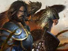 warcraft, world, андуин