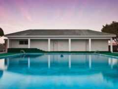 бассейн, недвижимость, swimming