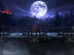 kombat, mortal, ночь
