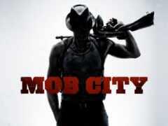 mob, город, serial