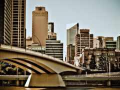 австралия, город, красивых