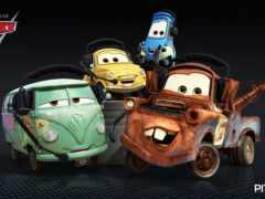 cars, тачки