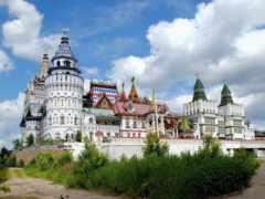 кремль, москва, castle