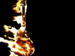 огонь, amazon, музыка
