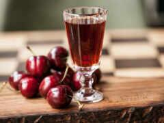 cherry, sokół, черешня