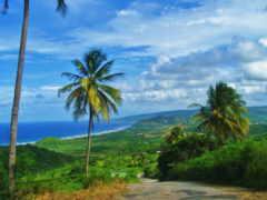 островов, отдыха, цивилизации
