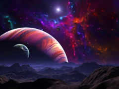 cosmos, life, моя