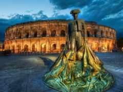 italy, landmarks, рим