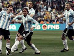 argentina, football