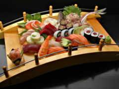 sushi, роллы, fish