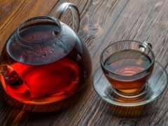 чая, cup, meal